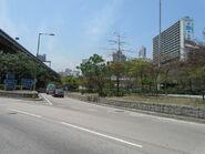 Kwai Chung Interchange 13