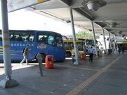 Lok Ma Chau Control Point Departure 1
