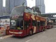 11 Big Bus red route 2