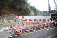 Cheung Shan Bus Terminus (2011)