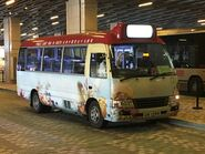 UH1299 Park Yoho to Yuen Long Station 29-04-2019