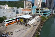 Citybus and NWFB Wong Chuk Hang Depot 201612 -2