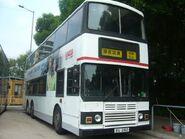 EU260 training bus