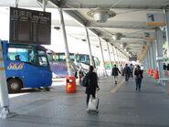 Lok Ma Chau Control Point Departure 2