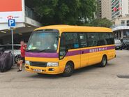 RG6177 School Private Light Bus 09-04-2019