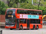 九巴74X線