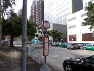 YuenLongTakYipStreetBT Sign