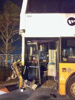 NWFB1414 accident 2