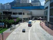 Pui To Road near Tuen Mun Station 20170721