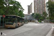 Sun Tin Wai Bus Terminus 20160807