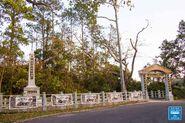 Wu Kau Tang Martyrs Memorial Garden 20200226