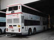 KMB AD314 HB9536 58M rear