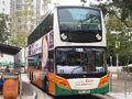 NWFB 5521 Chai Wan