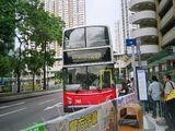 港鐵接駁巴士K17綫