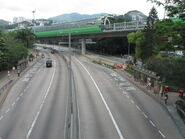 Aberdeen Tunnel Toll Plaza 1