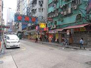 Mong Kok (Portland Street) MK-CS stop Feb13
