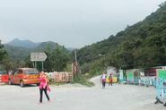 Pak Mong Village Trail