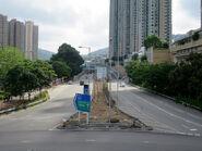 Che Kung Miu Road near Tinsam 20170810