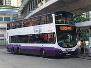DBAY208 DB01R in Tung Chung 22-08-2019