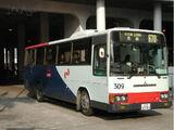 九鐵巴士670線