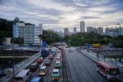 Tai Po Road - Yuen Chau Tsai(0602)