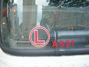 AS21 LCK