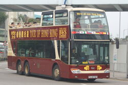 BigBus NO.9 FX5737