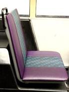CTB 15xx Seat