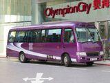 居民巴士KR16線