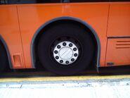 LWB E50D Wheel