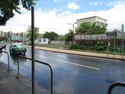 Sai Ching Street Ma Tong Road