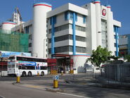 Tai Po Industrial Estate Dai Wang Street