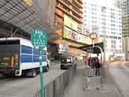 Cheung Sha Wan Post Office Jan13