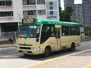 DM9340 Hong Kong Island 23 31-08-2019