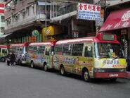 Mong Kok Bute Street PLB 4