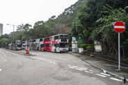 Shan King Bus Terminus 20151210