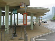 Tung Chung New Develop Pier 2