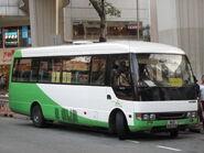 On Shun Street NR950 Sun Bus