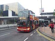16 Big Bus blue route 5