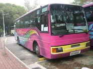 CUHK bus Keung Kee 61
