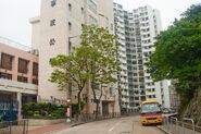 Ning Po College 20160419