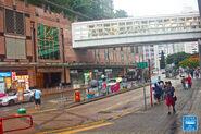 Po Lam Station Mau Yip Road Terminus 20160606 2
