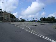 Cape D'Aguilar Bus Stop