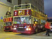 NR3633 night tour