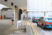 Tung Chung Station Exit D 20200419 1