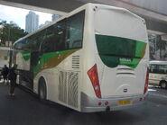 NR328 TU6105 Rear