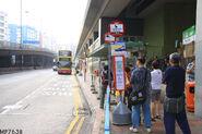 Ngau Tau Kok Railray Station E0