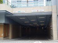 Parkyoho entrance