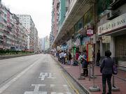 Sheung Heung Road TKWR1 20181011