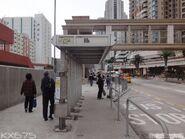 Fo Tan Railway Stn (Lok King St Northbound)
